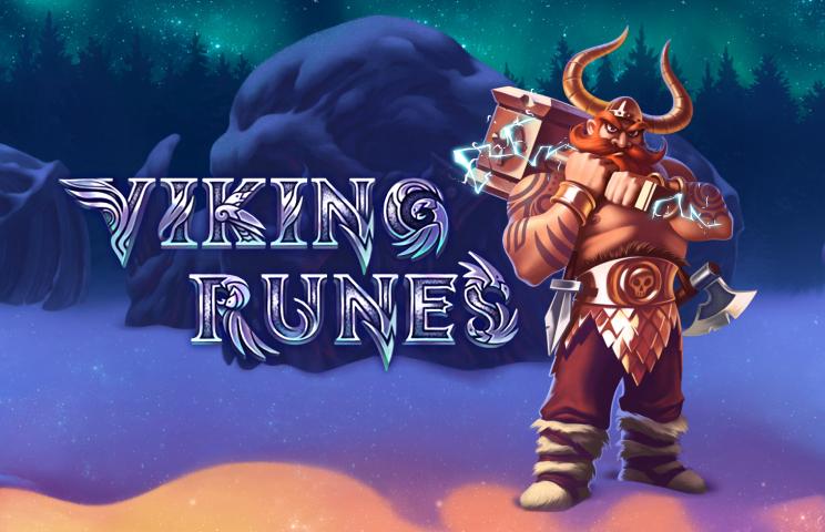 El jugador que venció al bote de Vikings Runes